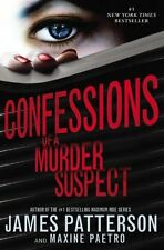 Complete Set Series - Lot of 4 Confessions books by James Patterson Teen Mystery