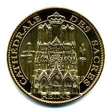 51 REIMS Cathédrale des Sacres, Arthus-Bertrand