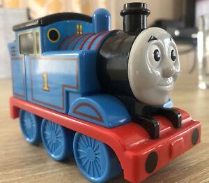 LARGE Thomas The Tank Engine - Talking Thomas Toy (2009) Thomas & Friends R9510