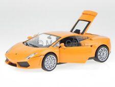 Lamborghini Gallardo LP 560-4 naranja coche en miniatura 73362 Motormax 1:24