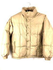 Lotto Mens Padded Italian Designer Jacket, Size L