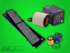 1x Bosch inspection Paquet Jeu De Filtres A BMW 3-er e46 320 323 325 328 330 i