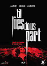 'Til Lies Do Us Part NEW PAL Cult Films DVD