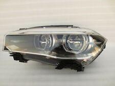 2014-2019 BMW X5 / X6 F15 F16 F85 LEFT Driver OEM FULL LED Headlight Lamp 8PIN