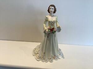Royal Doulton Pretty Ladies The Bride