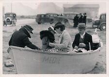 SAINTES MARIES DE LA MER c. 1935 - Le Pique-Nique - Div 2325