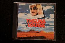 Thelma & Louise (Soundtrack) Charlie Sexton, B.B. King (REF BOX C44)