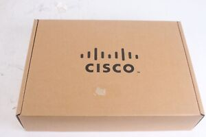 Cisco UC Phone 9971-C Charcoal CP-9971-C-CAM-K9 - NEW Open Box 882658344589