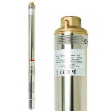 Pompe immergée 3 SDM 24, 70 l/min, 750W, 230 V, résistance sable