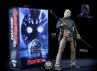 NECA - FRIDAY THE 13th PART VI - ULTIMATE JASON VOORHEES - JASON LIVES - NEU/OVP