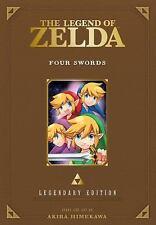 The Legend of Zelda: Four Swords -Legendary Edition-: By Himekawa, Akira