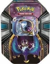 Pokemon TCG Legends of Alola Lunala Tin Card Game