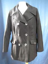 Wool rich jacket size 14 - unworn