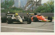 AA1 - Figurina Stickers Formula 1 Le Auto piu veloci del mondo Nr. 129