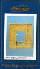 ALEMANY MINIATURAS 35018B - MANSION FIRST FLOOR WINDOW 1/35 CERAMIC KIT