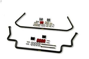 ST Suspensions Anti-Sway Bar SET for 2008-16 Audi A4 A5 S4 S5 29mm Frt 24mm Rear