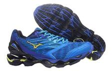 New Men's Mizuno Wave Prophecy 5 Running Shoes Size 9 Blue J1GC160044
