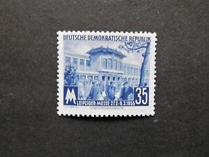 DDR MiNr. 448 b XI postfrisch, geprüft Schönherr