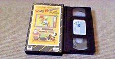 WOODY WOODYPECKER & His Friends CIC UK PAL VHS PRE-CERT VIDEO 1986 Walter Lantz