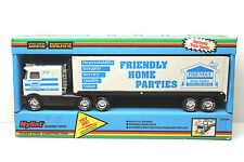1991 Nylint #9125 Semi Sound Machine Friendly Home Parties Pressed Steel USA