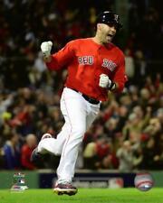 JD Martinez Boston Red Sox MLB unsigned 8x10 Photo