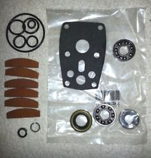 "SNAP ON IM31 TUNE UP KIT & BEARINGS ALL NEW PARTS FOR SNAP ON 3/8"" DRIVE IM31"