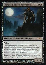 MTG - Vampiro Falco Notturno - PROMO FOIL DCI FNM ENG MINT
