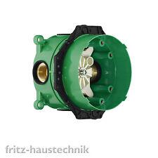 Hans Grohe IBox; I-Box; I Box Unterputzkörper Hansgrohe Einbaukörper UP