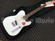 Classique Fender Player Baja'60s Telecaster-PF-Faded Sonic Blue