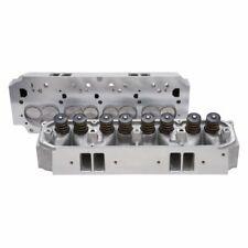 Edelbrock 5090 E-Street 75cc Cylinder Heads, For Chrysler Big Block