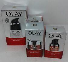 Olay Regenerist Advanced Anti Aging Lot