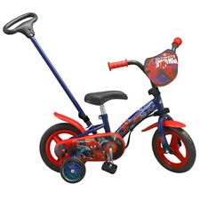 "Bike 10 "" Spiderman Disney boy kid bicycle 10 inch New TMS"