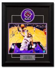 NBA Autographed Items