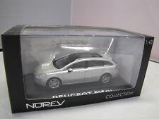 Norev 475803 Peugeot 508 SW - 1:43
