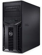 PowerEdge Network Servers 2TB Memory (RAM) Capacity