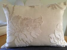 Cushion Cover Made In Blendworth Sophia 01 Natural