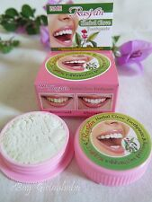 25g ISME Rasyan Herbal Clove Toothpaste - Teeth Whitening, Antibacterial
