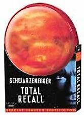 Total Recall (DVD, 2001, Special Limited Edition) Free Shipping!