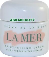 La Mer Moisturizing Cream 2.0oz/60ml  Brand New & Unbox