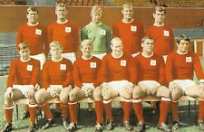 COLLECTION OF #75 NOTTINGHAM FOREST FOOTBALL TEAM PHOTOS
