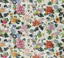 Designers Guild Fabric Christian Lacroix  Malmaison Opiat Fabric FCL2486/01