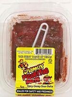 "ALAMO CANDY ""CHAMOY PICOSITAS BELTS""   5 OZ  + FREE SHIPPING"