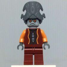 LEGO Star Wars Minifigure - Nute Gunray - sw0242
