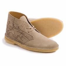 Clarks Originals Desert Chukka Boot Somerset 26118164 Mens Suede Sand 11 M Shoes