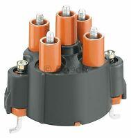 Distributor Cap fits MERCEDES 230 W123 2.3 80 to 85 M102.980 Auto Genuine Bosch