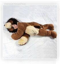 ORIGINALE snoozzoo LION Sacco A Pelo-Gioventù piccole dimensioni