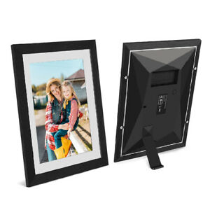 WiFi 10.1 inch Digital Share Moments Auto Rotate 16GB Storage Picture Frame