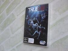 TRUE BLOOD - THE COMPLETE THIRD SEASON - REGION 4 PAL - 5 DISC DVD SET
