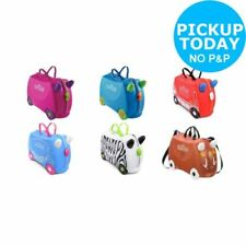 Unisex Children's Polypropylene Suitcases