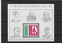 mexico mint never hinged stamps ref 16215